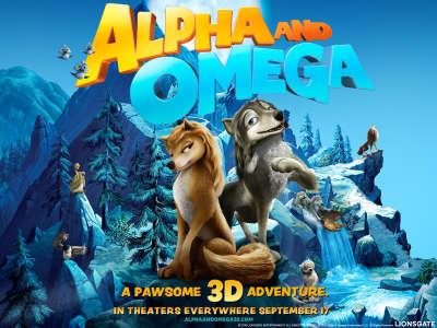 2 Alpha And Omega