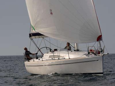 ELAN Yacht