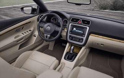Volkswagen Eos1 Widescreen 08