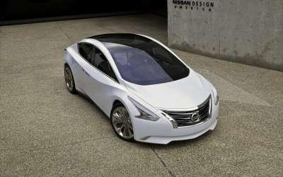 Nissan Ellure