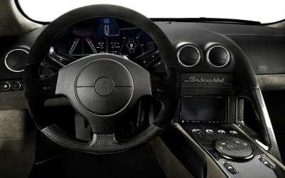 Lamborghini Reventon 06