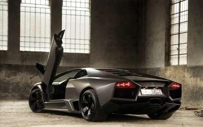 Lamborghini Reventon 09