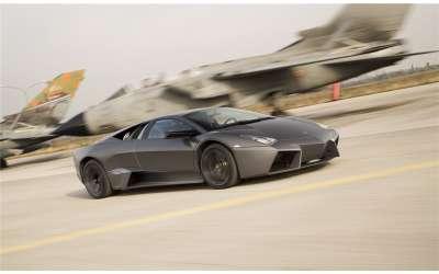 Lamborghini Reventon 12