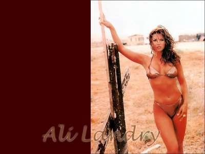 Ali Landry