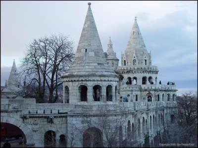 Budapest 007