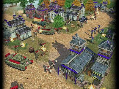 Empires Dawn Modern World 016
