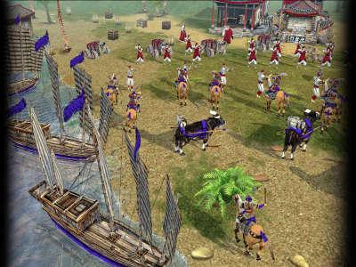 Empires Dawn Modern World 023