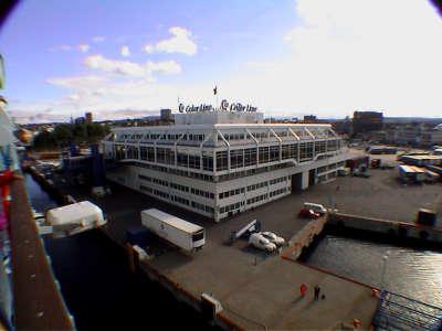 Ferry00 Oslo Dock 67