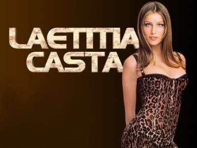 Laetitia Casta
