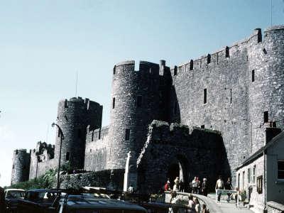 Pemb Castle 007 B