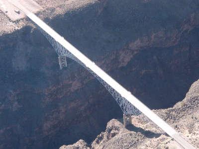 Taos Bridge