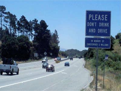 Highway Plate