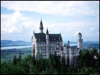 Neuschwanstein Castle.3