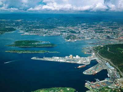 Oslohavn