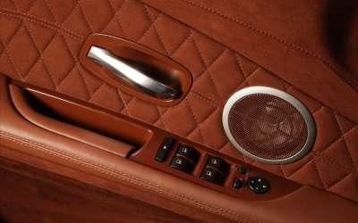 2 G Power BMW M5 E61 Touring Widescreen 06