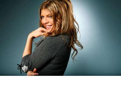 Stacy Ann Ferguson Fergie