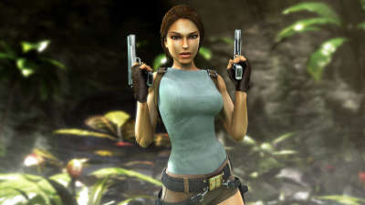 Womans In Games