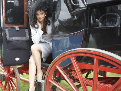Aishwarya Rai Photoshoot
