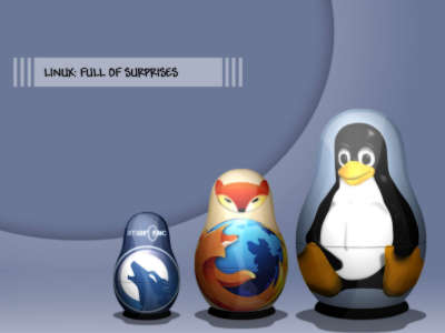 2 Linux Family