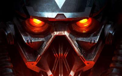 Killzone 3 Hell Stare
