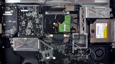 Imac Inside