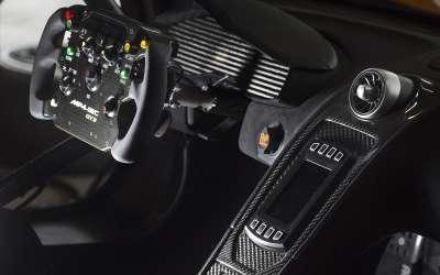 McLaren MP4 12C GT32