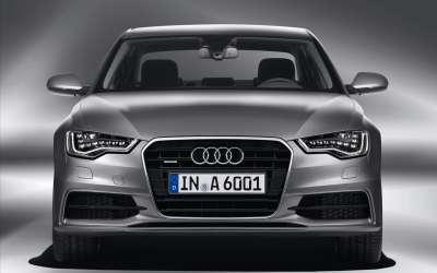 Audi A62