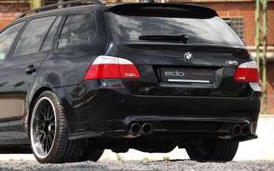 EDO BMW  M5 DARK EDITION1