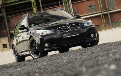 EDO BMW  M5 DARK EDITION1