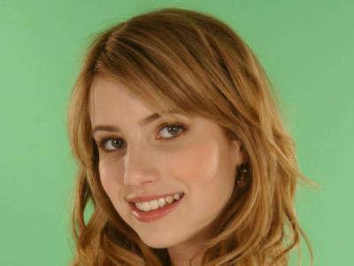 Emma Roberts Photoshoot