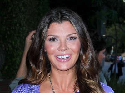 Ali Landry Celebrity