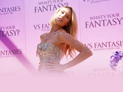 Fantasy Candice Swanepoel