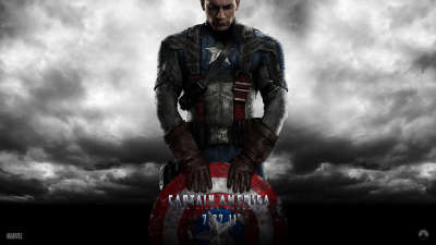 2 Captain America