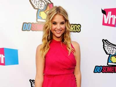 Ashley Benson On VH1