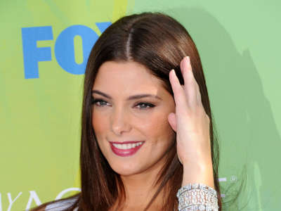 Ashley Greene On Teen Choice Award