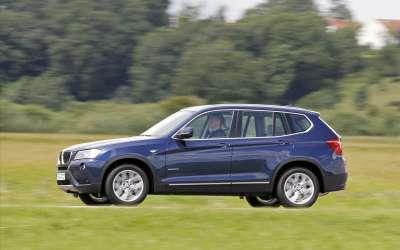 BMW X32