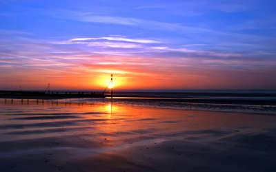 Nature Amazing Beach