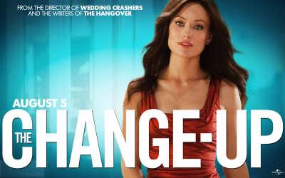 The Change Up Olivia