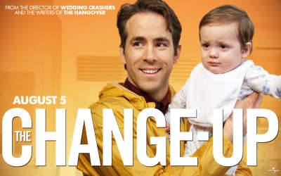 The Change Up Reynolds With Baby
