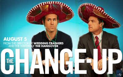 The Change Up Sombreros