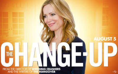 The Change Up Leslie
