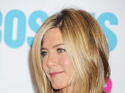 Jennifer Aniston PhotoCall