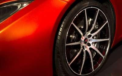McLaren MP4 12C Bespoke Edition1