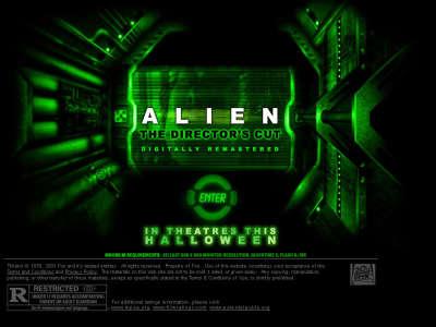 Alien The Directors Cut 001