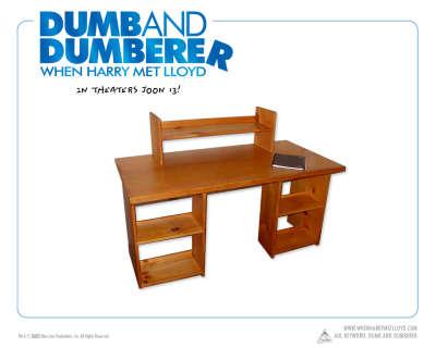 Dumb And Dumberer 002
