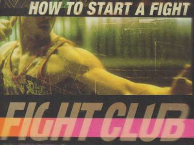 Fight Club 008
