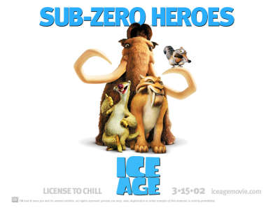 Ice Age 002