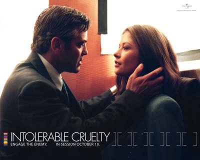 Intolerable Cruelty 004
