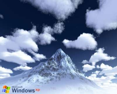 Nature Wallpapers - Windows XP