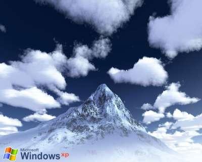 Nature Wallpapers - Windows XP